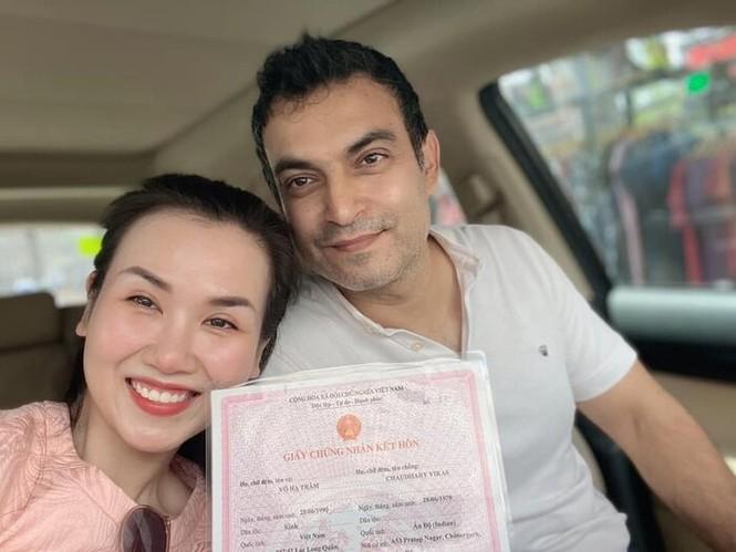 Hari Won tiết lộ lý do cưới Trấn Thành 4 năm nhưng mới có giấy đăng kí kết hôn - ảnh 1