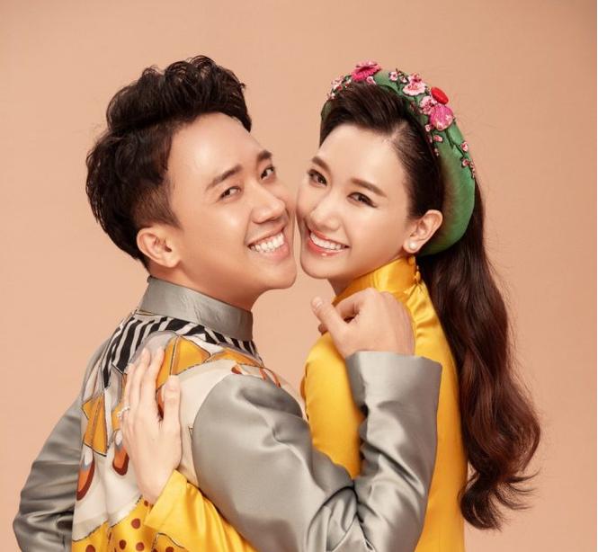 Hari Won tiết lộ lý do cưới Trấn Thành 4 năm nhưng mới có giấy đăng kí kết hôn - ảnh 2