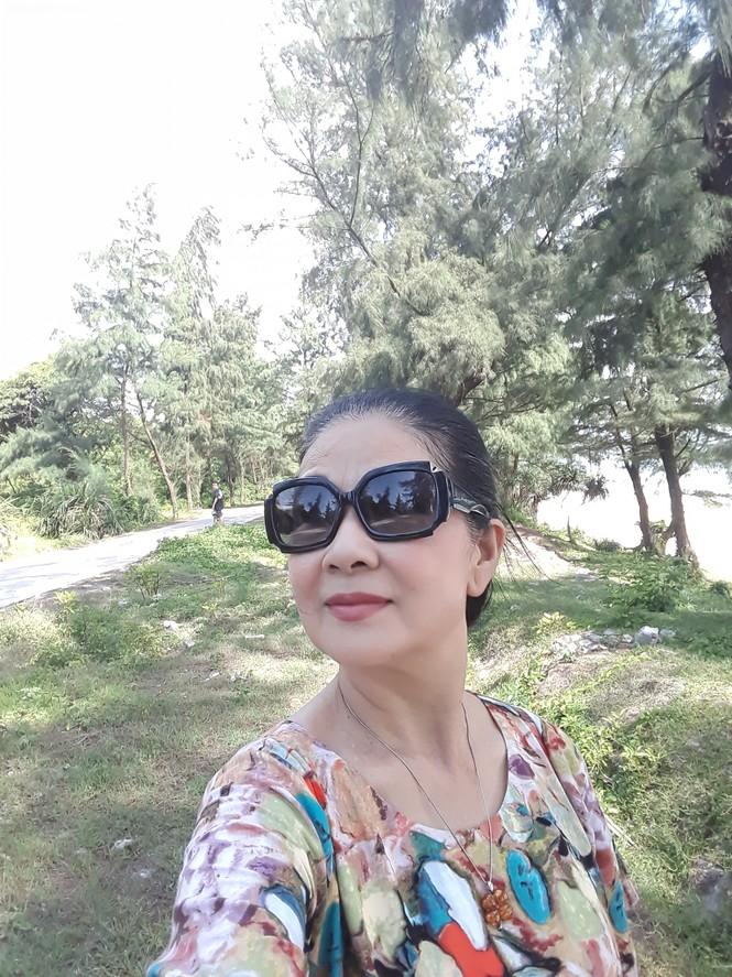 Thu Quỳnh bất ngờ trở lại với mái tóc thời 'My sói' gây 'bão' mạng xã hội - ảnh 7