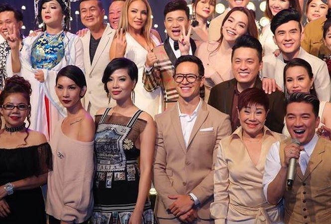 Showbiz 12/4: Tài sản khủng của Hoàng Việt sau chia tay bồ già tỷ phú - ảnh 4
