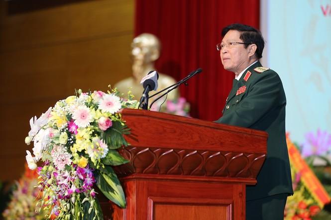 Kỷ niệm 25 năm thành lập, MB đón nhận Huân chương  Bảo vệ Tổ quốc Hạng Nhất - ảnh 2