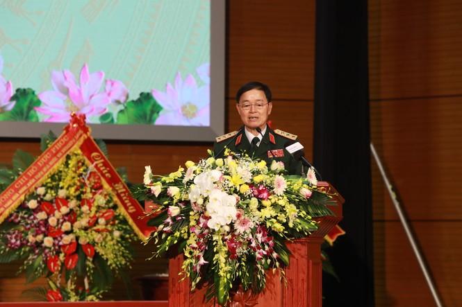Kỷ niệm 25 năm thành lập, MB đón nhận Huân chương  Bảo vệ Tổ quốc Hạng Nhất - ảnh 3