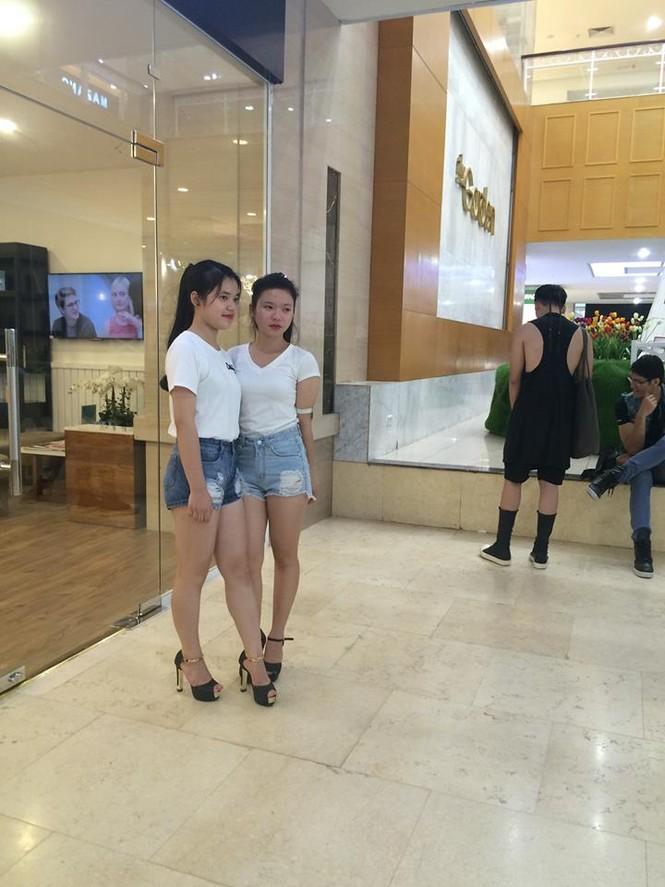 Những thí sinh đặc biệt tại Vietnam's Nexttop Model mùa 7 - ảnh 5