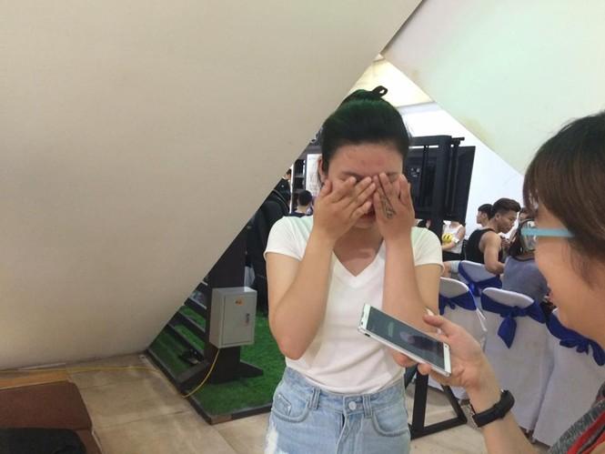 Những thí sinh đặc biệt tại Vietnam's Nexttop Model mùa 7 - ảnh 6