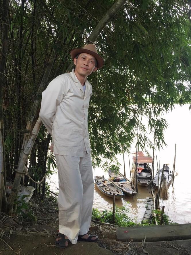 Hoài Linh khoe 'du thuyền triệu đô' - ảnh 1