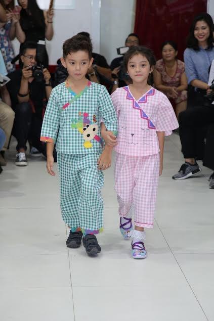 thời trang nhí - ảnh 10