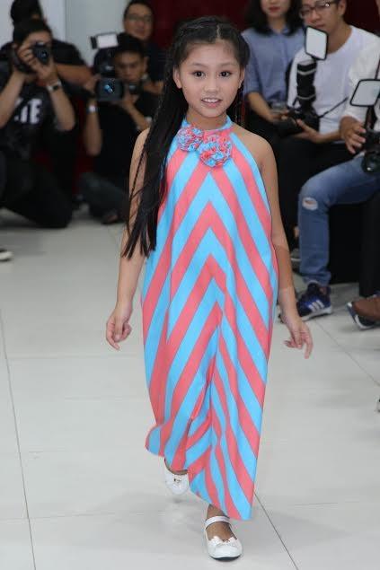 thời trang nhí - ảnh 3