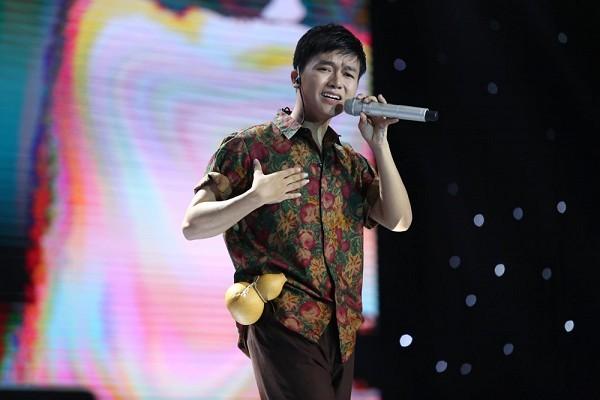 Bài hát hay nhất: Ca khúc 'Chí Phèo' đưa Bùi Công Nam vào chung kết - ảnh 1
