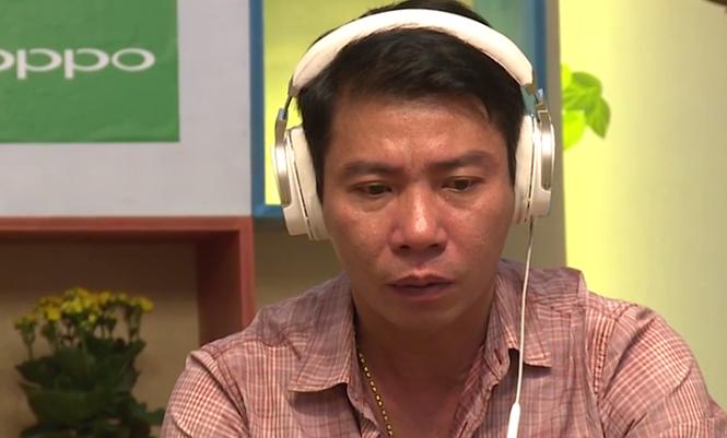 Bố nghệ sĩ Công Lý khóc nghẹn khi nói về Thảo Vân - ảnh 2
