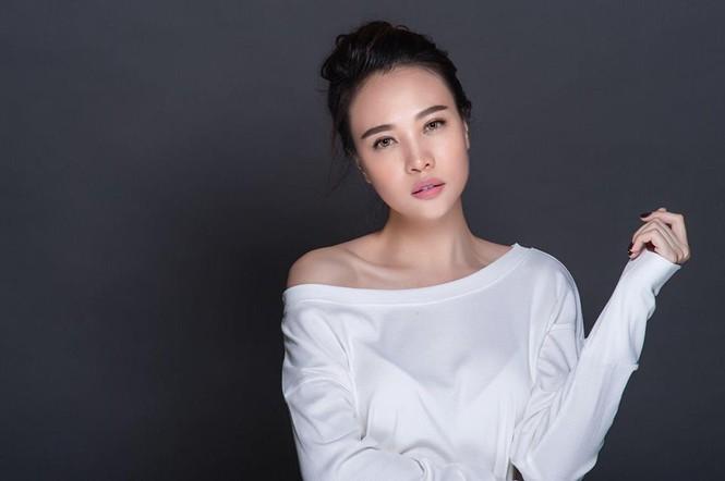 Cận cảnh nhan sắc Đàm Thu Trang - người tình tin đồn mới của Cường Đô la - ảnh 15