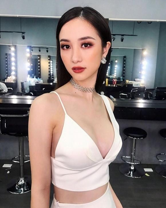 Jun Vũ bị chỉ trích vì khoe vòng ba quá đà - ảnh 8