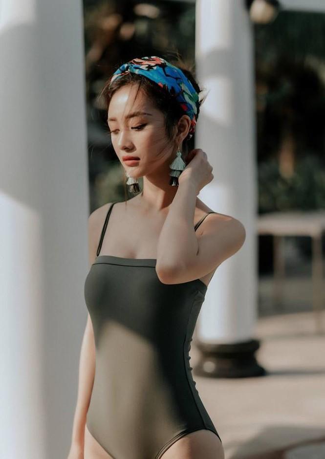 Jun Vũ bị chỉ trích vì khoe vòng ba quá đà - ảnh 9