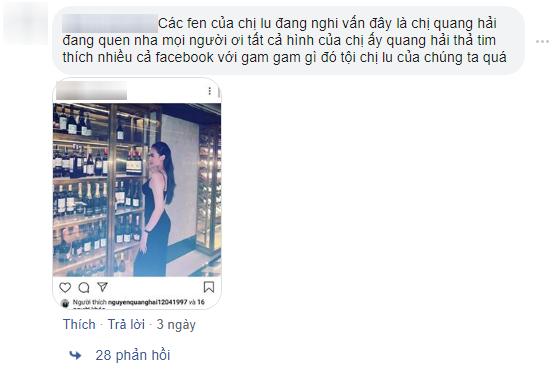 Hotgirl Sài thành bị đồn là bạn gái mới của Quang Hải diện bikini cực 'nóng' - ảnh 7