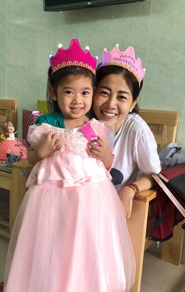 Sau 1 năm điều trị ung thư, Mai Phương được đón sinh nhật con ngoài bệnh viện - ảnh 7