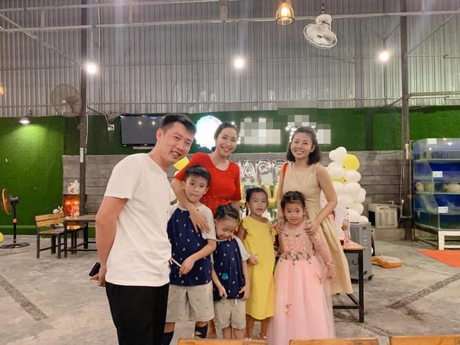 Sau 1 năm điều trị ung thư, Mai Phương được đón sinh nhật con ngoài bệnh viện - ảnh 1