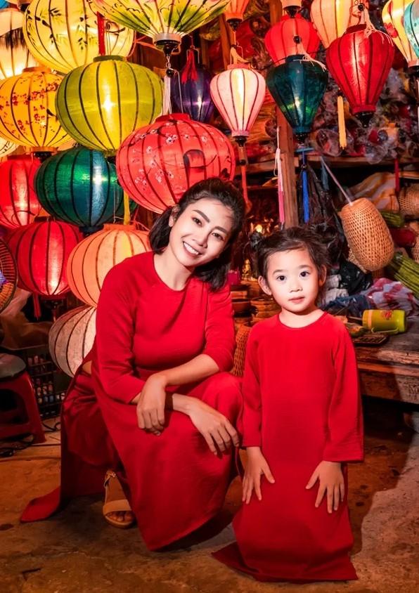 Sau 1 năm điều trị ung thư, Mai Phương được đón sinh nhật con ngoài bệnh viện - ảnh 9