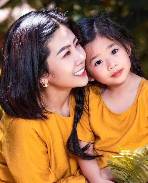 Sau 1 năm điều trị ung thư, Mai Phương được đón sinh nhật con ngoài bệnh viện - ảnh 8