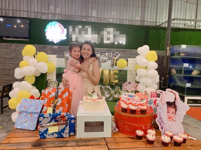 Sau 1 năm điều trị ung thư, Mai Phương được đón sinh nhật con ngoài bệnh viện - ảnh 2