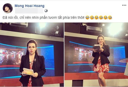 BTV VTV24 hé lộ loạt hậu trường trên sóng truyền hình khiến người xem 'ngã ngửa' - ảnh 1