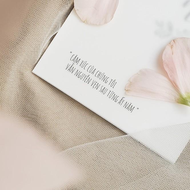 Vì sao Đông Nhi đặt vé máy bay cho 500 khách mời dự đám cưới? - ảnh 2