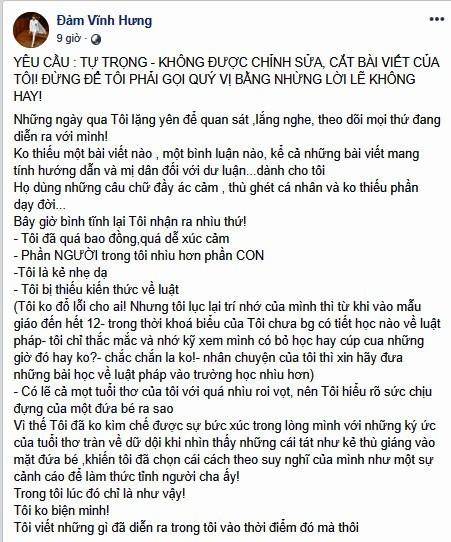 Showbiz 25/10: Chí Nhân nói về nghi vấn chia tay MC Minh Hà, hẹn hò gái lạ - ảnh 1