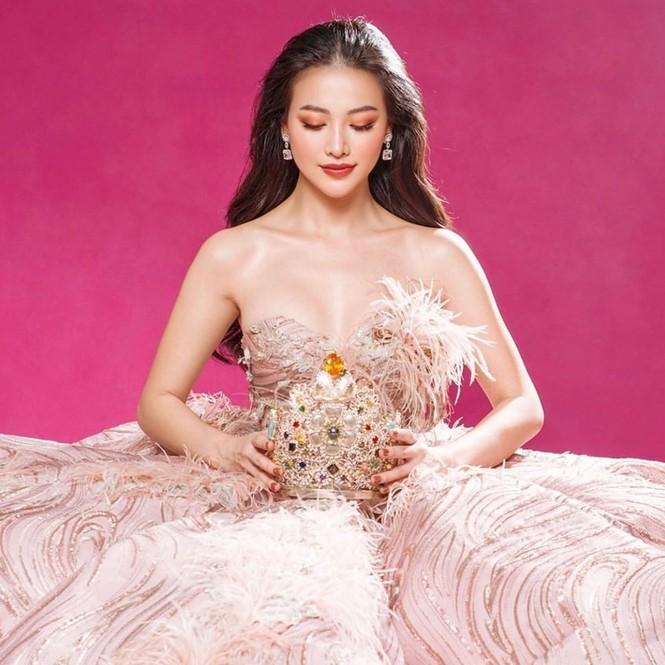 Những ứng viên sáng giá nhất trước 'giờ G' chung kết Hoa hậu Trái đất 2019 - ảnh 8