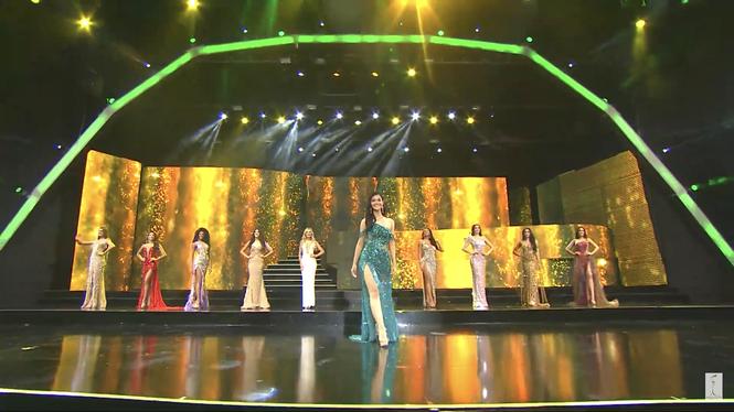Kiều Loan nói gì sau khi dừng chân ở Top 10 Hoa hậu Hoà bình Quốc tế? - ảnh 4