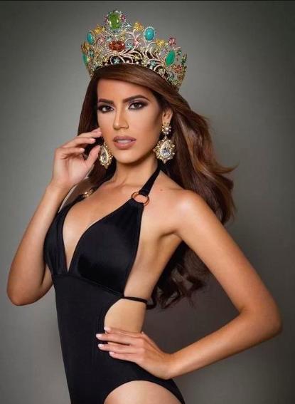 Những ứng viên sáng giá nhất trước 'giờ G' chung kết Hoa hậu Trái đất 2019 - ảnh 3