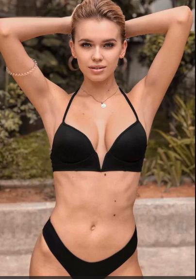 Những ứng viên sáng giá nhất trước 'giờ G' chung kết Hoa hậu Trái đất 2019 - ảnh 4