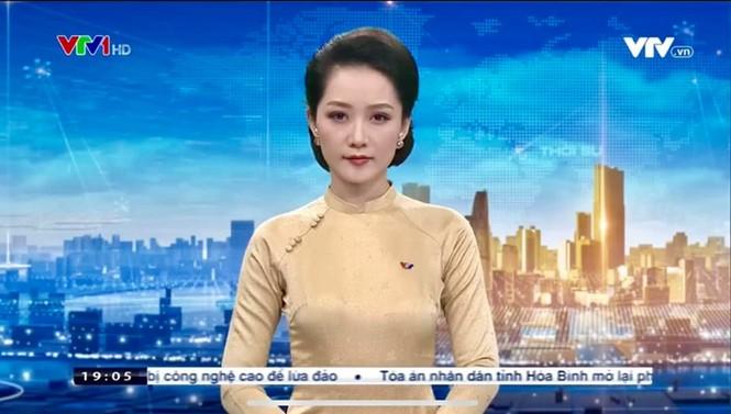 BTV Thời sự giờ vàng VTV Thu Hà theo chồng bỏ cuộc chơi - ảnh 3