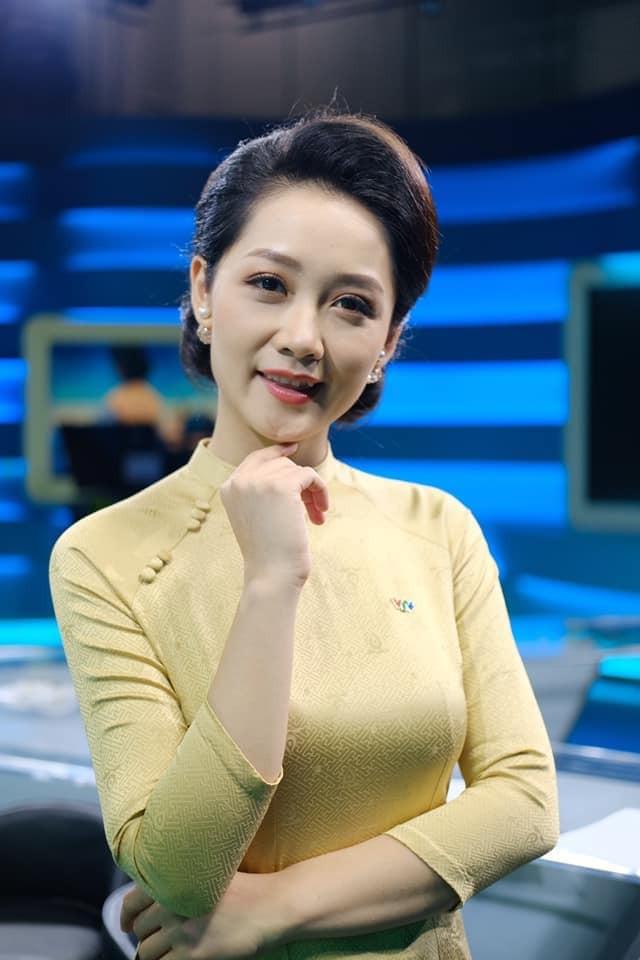 BTV Thời sự giờ vàng VTV Thu Hà theo chồng bỏ cuộc chơi - ảnh 4