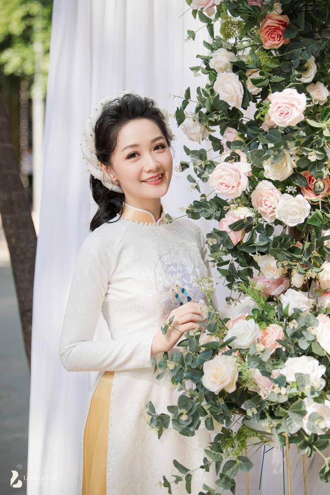 BTV Thu Hà bật mí về chồng sắp cưới - ảnh 11