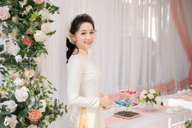 BTV Thu Hà bật mí về chồng sắp cưới - ảnh 6