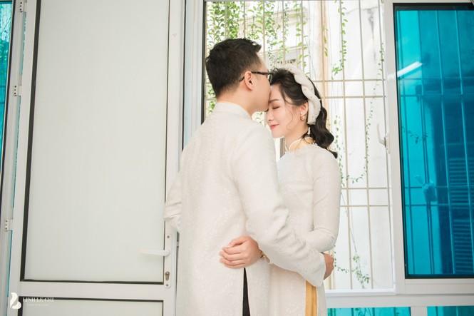 BTV Thu Hà bật mí về chồng sắp cưới - ảnh 5