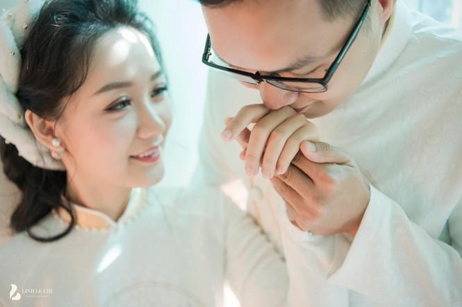 BTV Thu Hà bật mí về chồng sắp cưới - ảnh 1