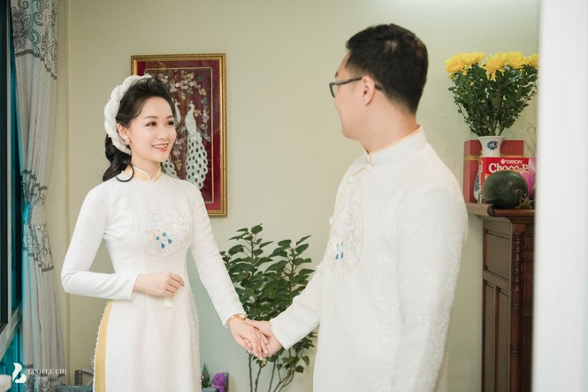 BTV Thu Hà bật mí về chồng sắp cưới - ảnh 2