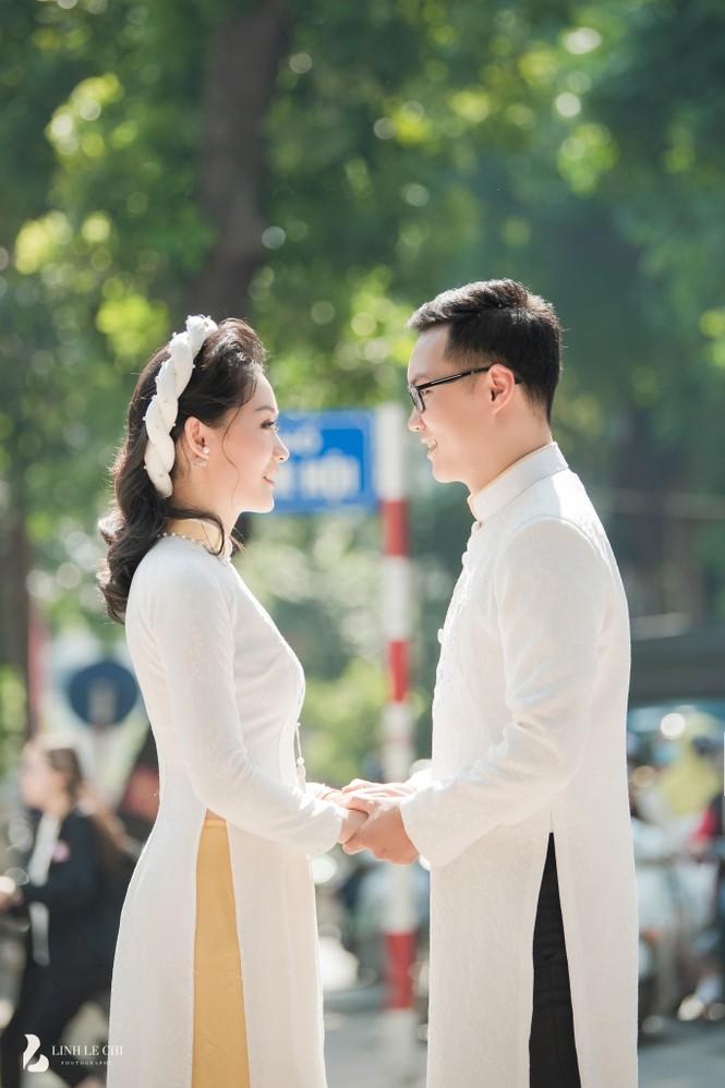 BTV Thu Hà bật mí về chồng sắp cưới - ảnh 3