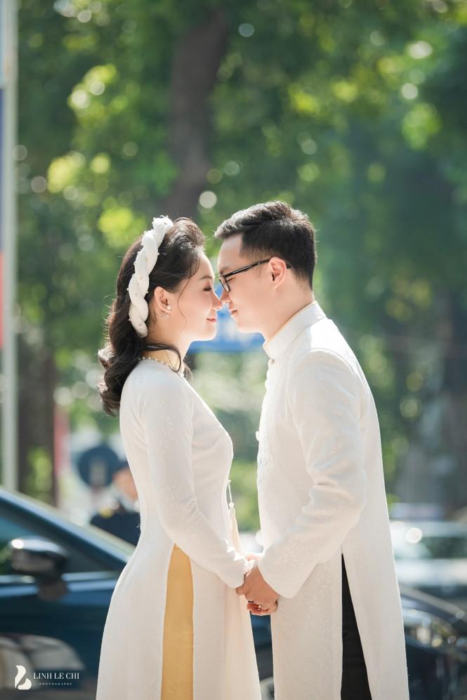 BTV Thu Hà bật mí về chồng sắp cưới - ảnh 4