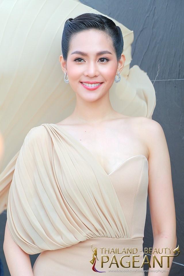 Nhan sắc thiên thần của người đẹp Thái Lan vừa đăng quang Hoa hậu Quốc tế 2019  - ảnh 10
