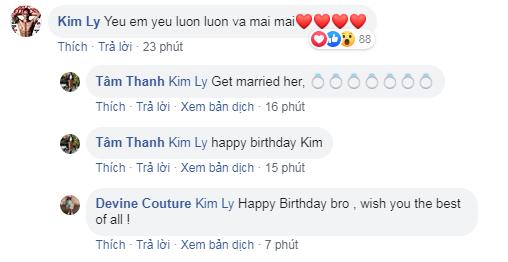 Hồ Ngọc Hà liên tục khoe ảnh ôm hôn với Kim Lý, fan khuyên 'hãy cưới cô ý' - ảnh 2