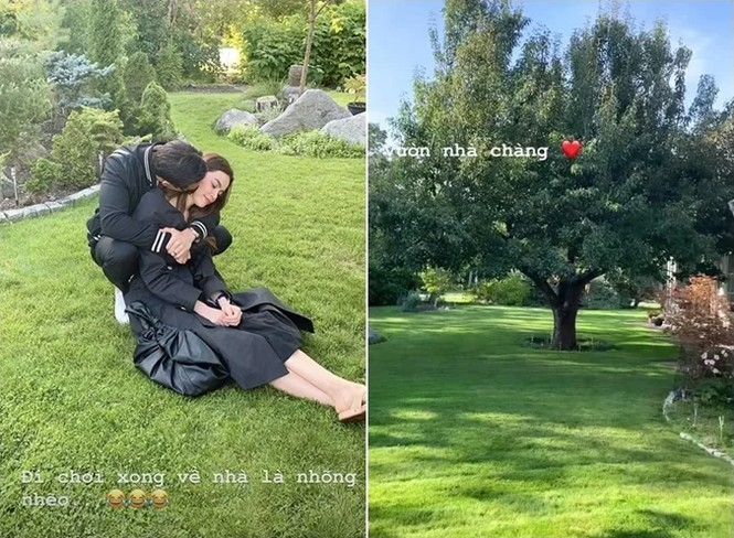 Hồ Ngọc Hà liên tục khoe ảnh ôm hôn với Kim Lý, fan khuyên 'hãy cưới cô ý' - ảnh 4