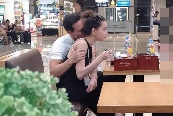 Hồ Ngọc Hà liên tục khoe ảnh ôm hôn với Kim Lý, fan khuyên 'hãy cưới cô ý' - ảnh 5