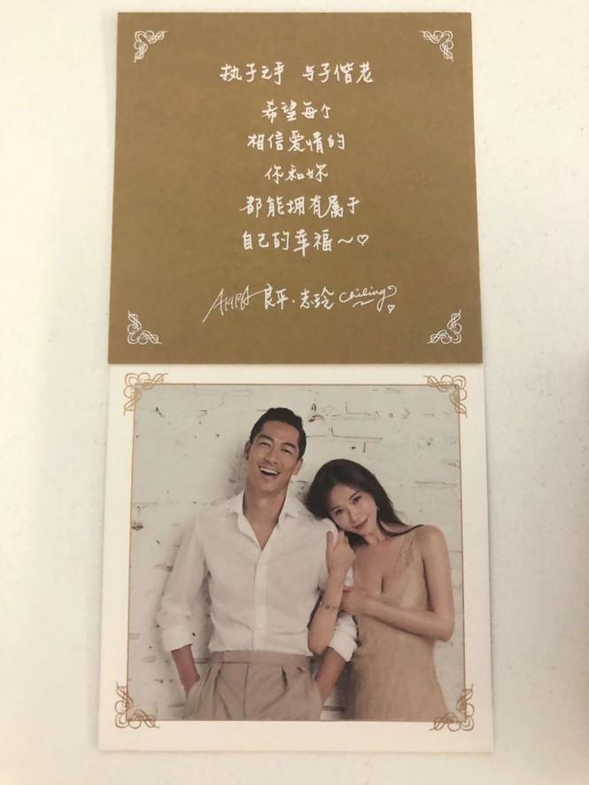 Showbiz 14/11: Lý Nhã Kỳ lên tiếng về đám cưới với MC Đại Nghĩa - ảnh 3