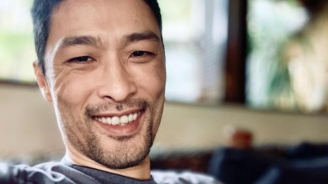 Sau hình ảnh tiều tuỵ, Johnny Trí Nguyễn 'lột xác' gây ngỡ ngàng - ảnh 2