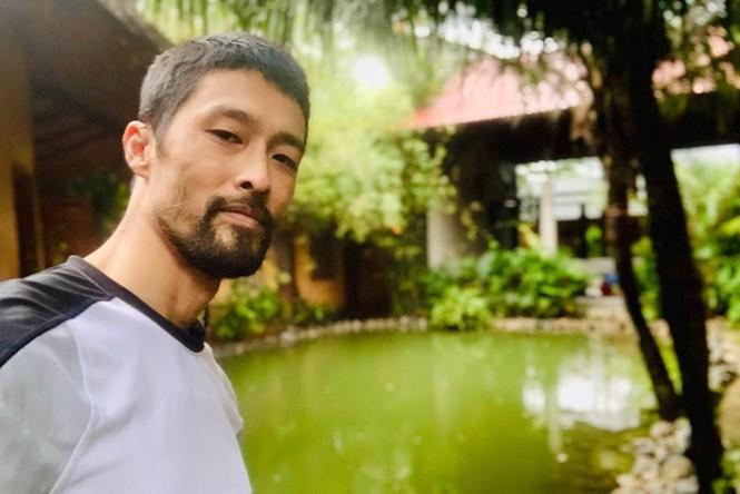 Sau hình ảnh tiều tuỵ, Johnny Trí Nguyễn 'lột xác' gây ngỡ ngàng - ảnh 8