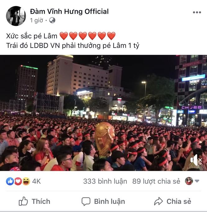 Bức xúc khi trọng tài Al-Kaf không công nhận bàn thắng của tuyển Việt Nam - ảnh 2