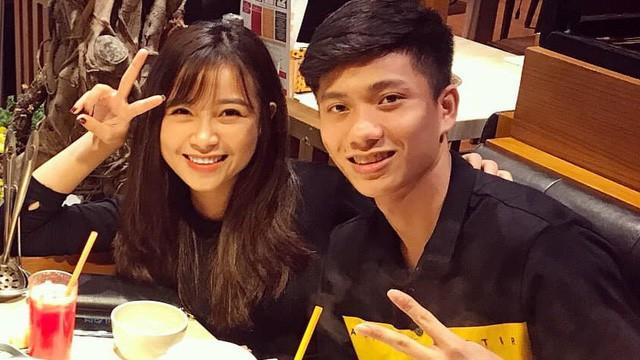 Điểm danh bạn gái các tuyển thủ Việt Nam làm giáo viên - ảnh 7