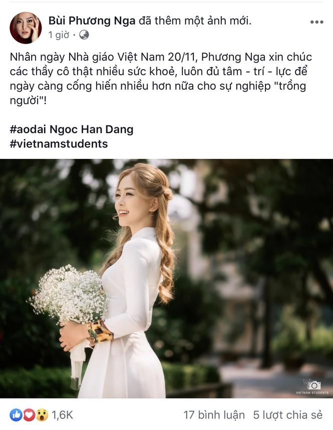 Hồng Đăng, Diệu Hương chia sẻ xúc động về 'Người phán xử' - ảnh 8