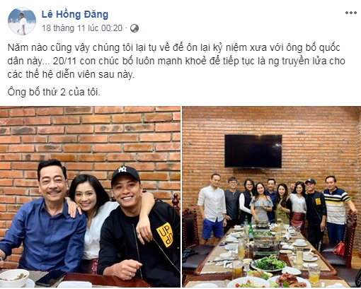 Hồng Đăng, Diệu Hương chia sẻ xúc động về 'Người phán xử' - ảnh 2