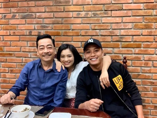 Hồng Đăng, Diệu Hương chia sẻ xúc động về 'Người phán xử' - ảnh 1